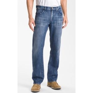 Citizens of Humanity Perfect Straight Leg Jeans